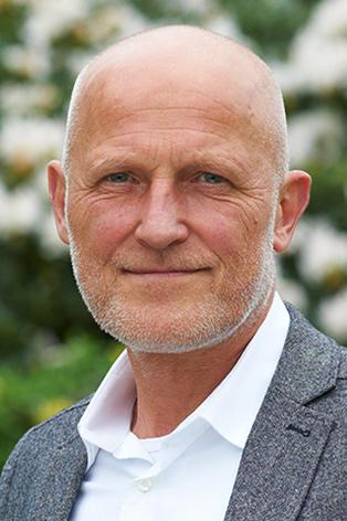 Peter Grewe